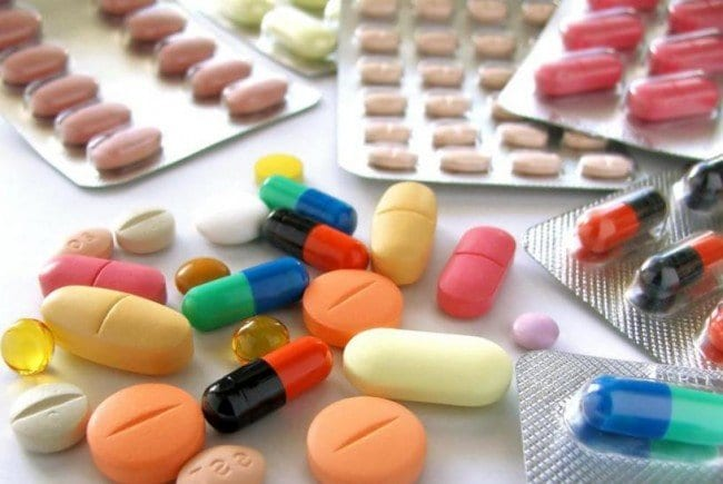 Antibioticele in chirurgia peretelui abdominal