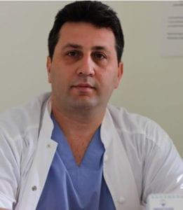 Consultații chirurgie generala
