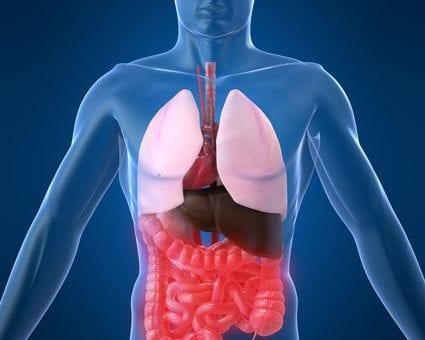 Colecistectomie laparoscopica in cazul unei paciente cu situs inversus