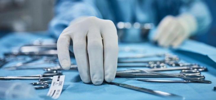 Chirurgia, o specialitate medicală care salvează vieți